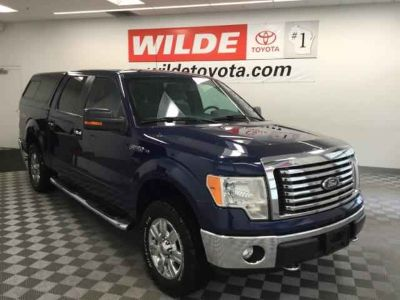 Used 2012 Ford F-150 Truck