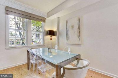 $3650 2 apartment in Dupont Circle