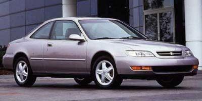 1997 Acura CL 3.0 ()