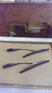 Bug 74-79 Standard SWF Wiper Arms.