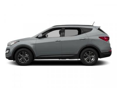 2015 Hyundai Santa Fe Sport 2.0T (Mineral Gray)