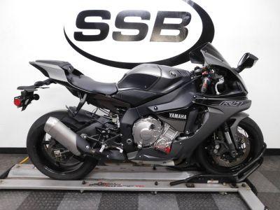 2016 Yamaha YZF-R1S Supersport Eden Prairie, MN