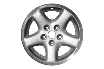 "Sell CCI 09018A20 - 2000 Jeep Wrangler 15"" Factory Original Style Wheel Rim 5x114.3 motorcycle in Tampa, Florida, US, for US $158.16"