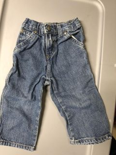 18 month jeans