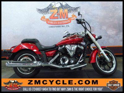 2009 Yamaha V Star 950 Cruiser Motorcycles Greensburg, PA