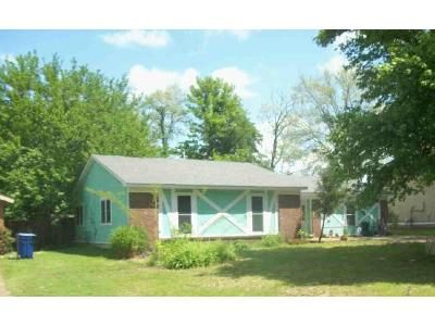 3 Bed 2.5 Bath Foreclosure Property in Horn Lake, MS 38637 - Rapier Dr