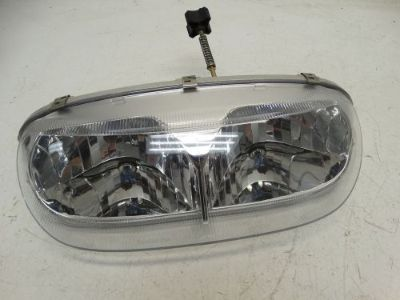 Buy Ski Doo MX Z 700 Headlight Head Light motorcycle in West Springfield, Massachusetts, United States, for US $49.99