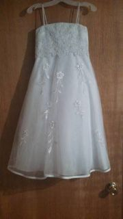 Youth Pageant Dress