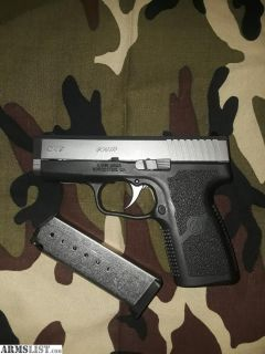 For Trade: Kahr cw9