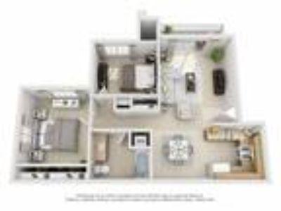 Cameron Crossing Apartments - Ventura, Upstairs