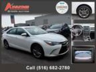 $15988.00 2016 TOYOTA Camry with 33394 miles!