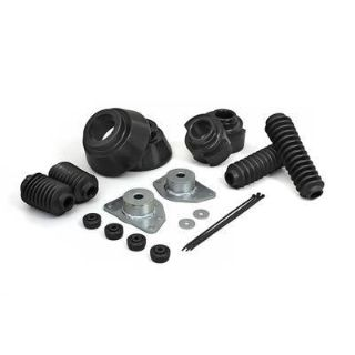 Find Daystar ComfortRide Urethane Coil Spacer Lift KJ09116BK motorcycle in Tallmadge, Ohio, US, for US $159.95