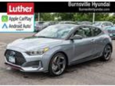 used 2019 Hyundai Veloster for sale.