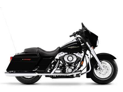 2007 Harley-Davidson Street Glide Touring Motorcycles Temecula, CA