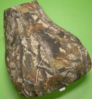 Find yamaha grizzly 500 700 camo seat cover OTHER PATTERNS motorcycle in Howard, Pennsylvania, United States, for US $29.99