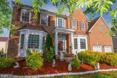 6287 Willowfield Way SPRINGFIELD Six BR, JUST REDUCED 30K!!Live