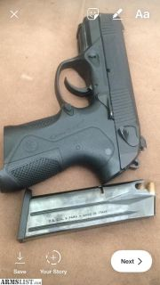 For Sale: 9mm Beretta
