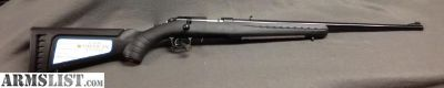 For Sale: Ruger American 22mag