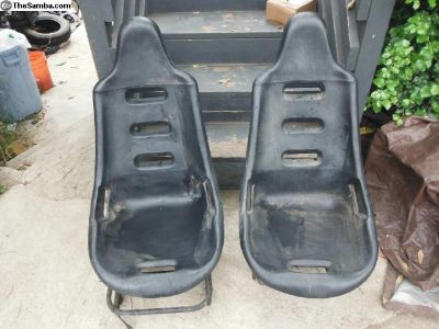 vw off road or race seats