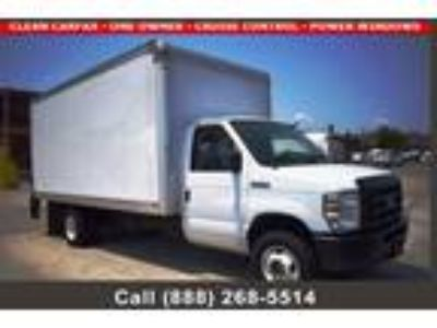 $29989.00 2018 FORD E-350 with 23985 miles!