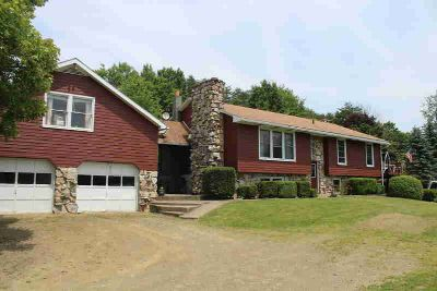 1523 Good Shepherd Road MONTOURSVILLE Four BR, Looking for a