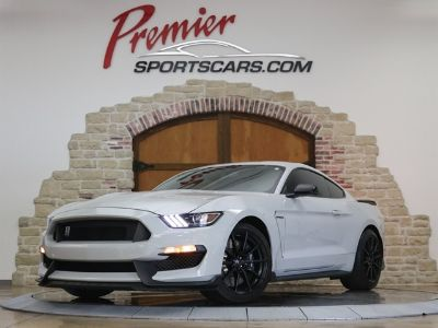 2017 Ford Mustang Shelby GT350 (Avalanche Gray)