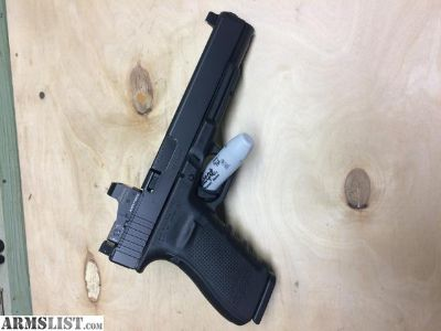 For Sale: Glock G40 10mm