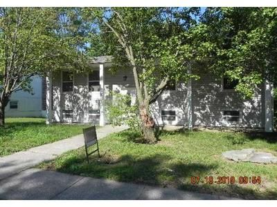 3 Bed 2 Bath Foreclosure Property in Columbia, MO 65202 - Newton Dr