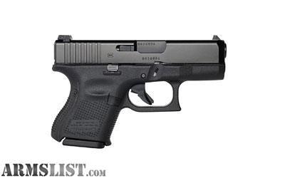 For Sale: New in box Glock 26 Gen 5