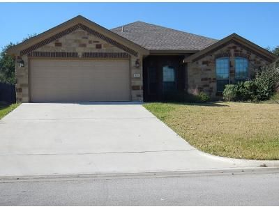 Preforeclosure Property in Belton, TX 76513 - Twin Ridge Ct