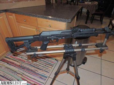 For Sale: Riley Defense RAK-47 MAGPUL (7.62x39) - 100% NJ Compliant - NIB