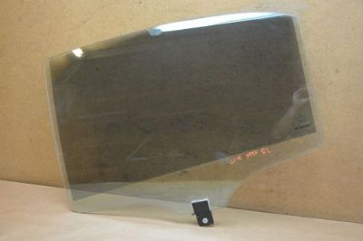 Sell 07-13 W221 MERCEDES S550 S600 S400 REAR LEFT DRIVER DOOR WINDOW GLASS OEM #2 motorcycle in Riverview, Florida, United States, for US $259.99