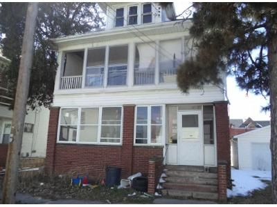 4 Bed 2 Bath Foreclosure Property in Marion, OH 43302 - Baker St