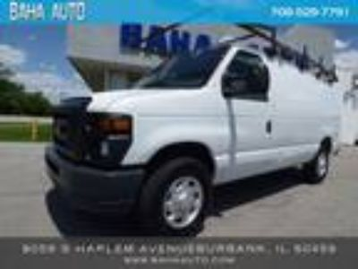 2012 Ford Econoline Cargo Van Super Duty Commercial for sale