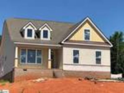 New Four BR - Three BA home being built! Exterior feat...