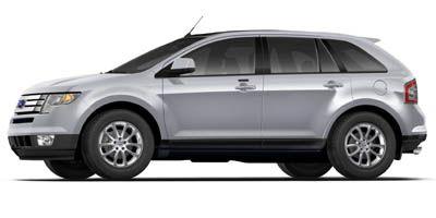 2007 Ford Edge SEL ()