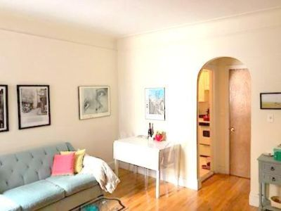 Large 1 bed in the UES
