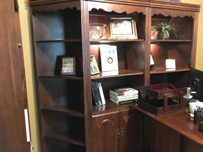 Library/bookcase