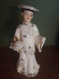 beautiful figurine