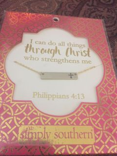 Simply Southern Necklace