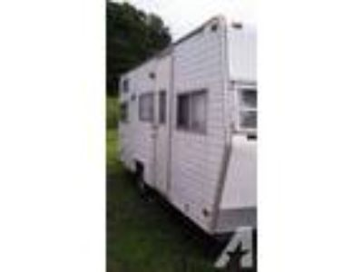 Travel Trailer/Camper