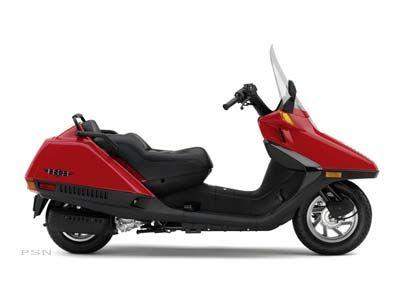 2006 Honda Helix Scooter Johnson City, TN
