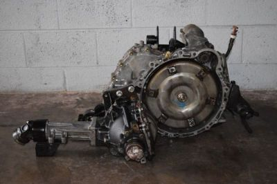 Purchase 99 00 01 02 03 LEXUS RX300 AUTOMATIC TRANSMISSION OEM JDM 1MZ VVTI AWD 4X4 SUV motorcycle in Franklin Park, Illinois, United States, for US $1,049.99