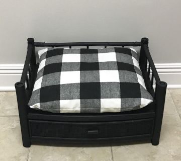 Newly refurbished Pet Bed