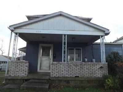 2 Bed 1 Bath Foreclosure Property in Clairton, PA 15025 - Grandview Ave