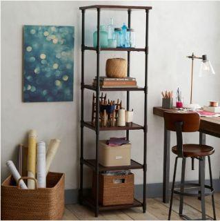West Elm Bookcase/Shelving Unit