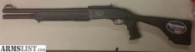 For Sale: Mossberg 930 12 Gauge Blackwater Edition NEVER FIRED
