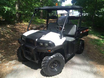 2013 Bobcat 3400 Diesel 4 x 4 Utility SxS Woodstock, GA