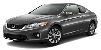 2013 Honda Accord EX-L (Alabaster Silver Metallic)