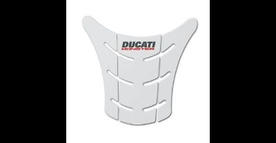Purchase Ducati Monster Carbon Fuel Tank Protector 659 696 795 796 Diesel 1100 1100 Evo motorcycle in Bremerton, Washington, US, for US $30.00